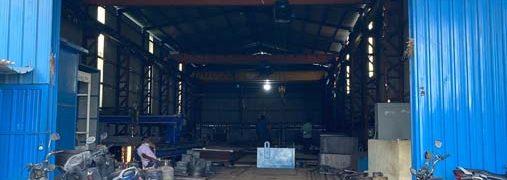 Muniappa Traders CNC Gas Cutting coimbatore